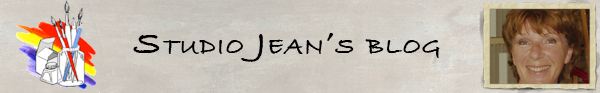 Jean&#39;s blog