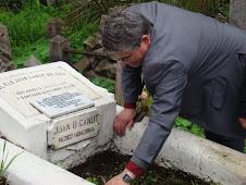 Cementerio Disidente Santiago