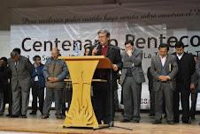 Centenario Pentecostal Talcahuano