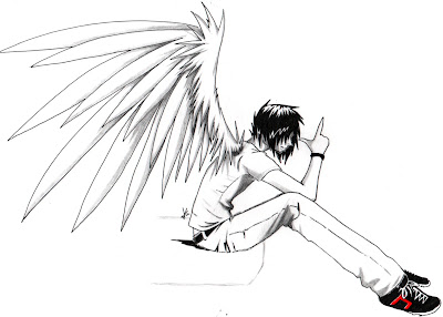 Me and all the other fallen angels sunday november 28 2010 thecheapjerseys Image collections