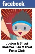 Join Joujou & Shugi Fan Club