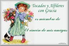 Gracias Amparo