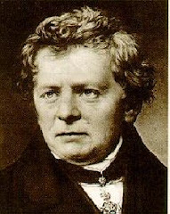 Georg Simon Ohm (1787-1854)