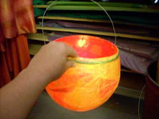 Balon Fener