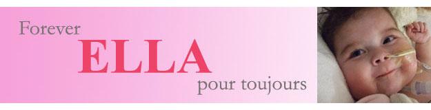 Forever Ella - Ella pour toujours