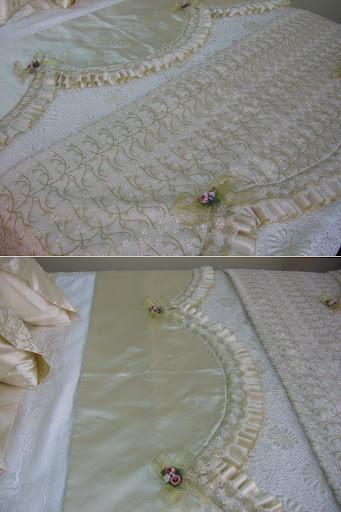 YASTIK+KENAR+(7) Yastık başı dantel örnekleri