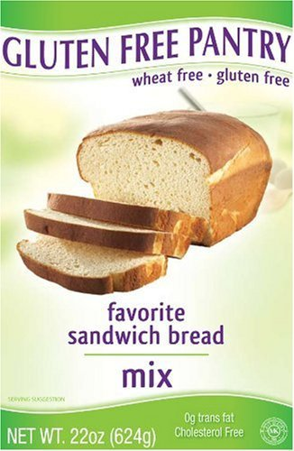 XO Baking Co. Blog: Gluten-Free Sandwich Bread