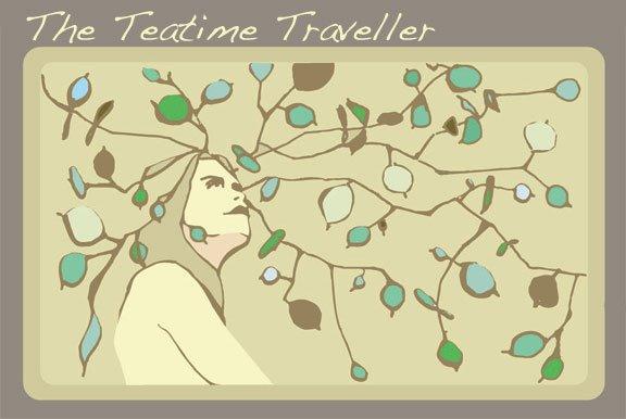 Teatime Traveller