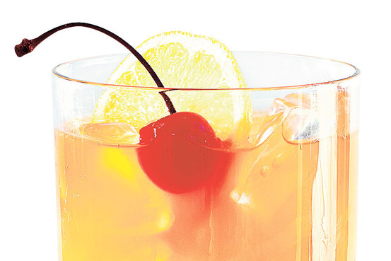 Off The Presses: Official Drinking Day du Jour: Whiskey Sour Day