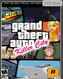 تابع. أكبر تجميعة لاصدارات اللعبة الغنية عن التعريف gta نسخ مجربة وعلى أكثر من سيرفر GTA.Killer.City