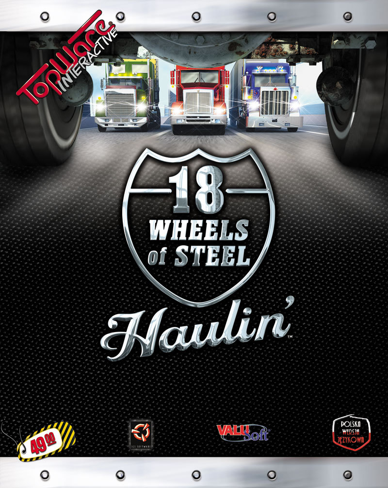 18 Wheels of Steel : Haulin