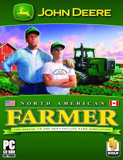 John Deere North American Farmer | Telecharger Jeux De Pc