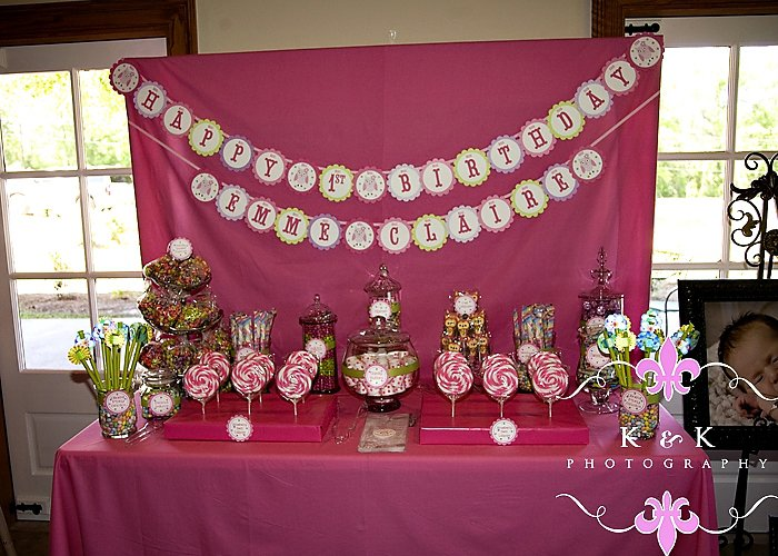 Magnificent Birthday Candy Buffet Table 700 x 500 · 102 kB · jpeg