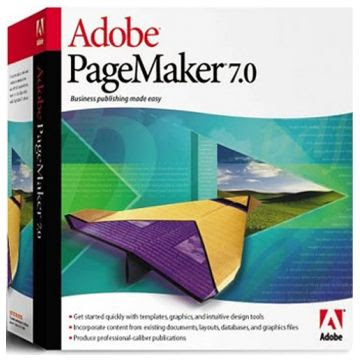 Adobe PageMaker 7.0 Español Full