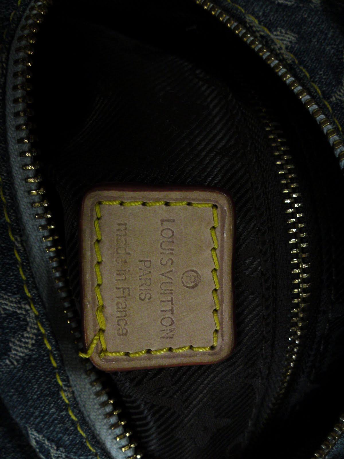 Beg LV original Made in Paris (Terpakai)untuk dijual