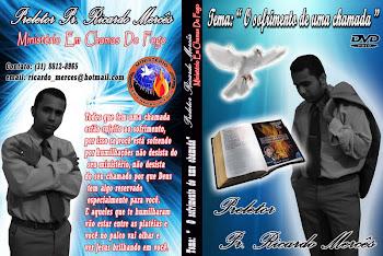 DVD O SOFRIMENTO DE UMA CHAMADA