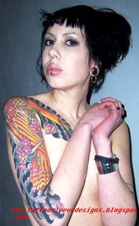 half sleeve tattoo cross. Maori sleeve tattoo designs
