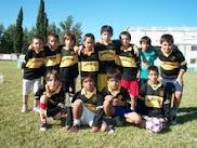 Octava División 2010
