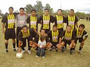 Plantel 2008 1ra. División