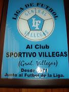 Distinción de la Liga de Fútbol al Club