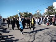 Desfile del Bicentenario