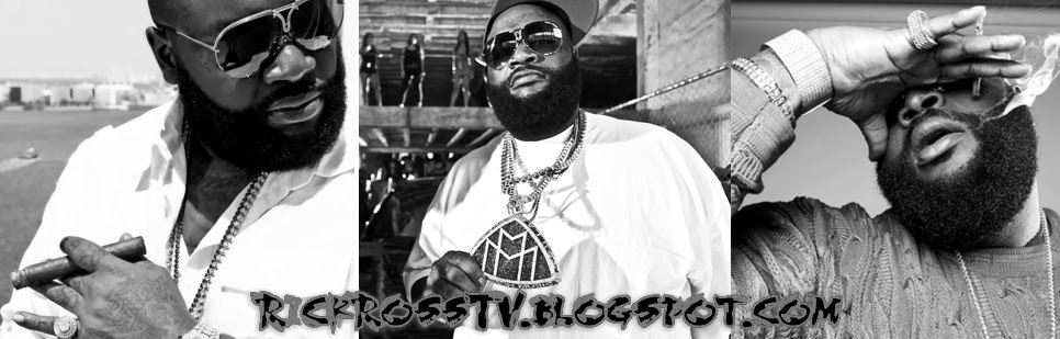 Rick Ross & Maybach Music