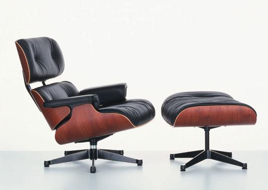Doblado de Madera Contrachapada Lounge+chair