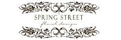 Spring Street Floral Design