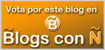 Votema en Blogs con EÑE