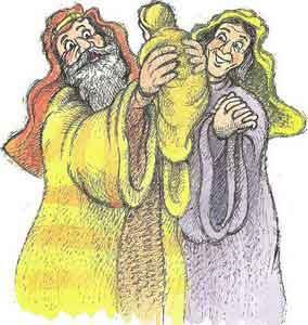 Bible Story of Abraham