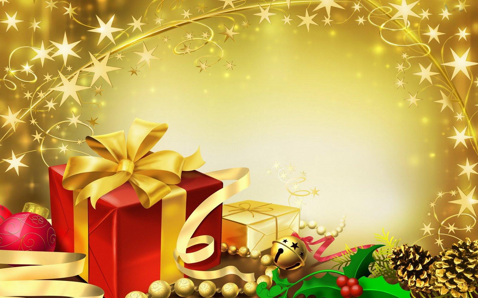 free wallpaper christmas present - photo #10