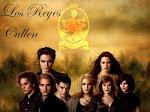 Los reyes Cullen