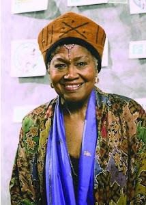 Odetta 1930 - 2008