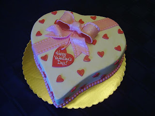 Valentines Day Birthday Cake Ideas