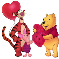 valentines day clipart pictures