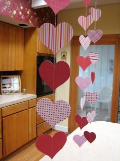 Free valentines day craft ideas download