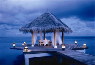 Romantic Ideas For Honeymoon