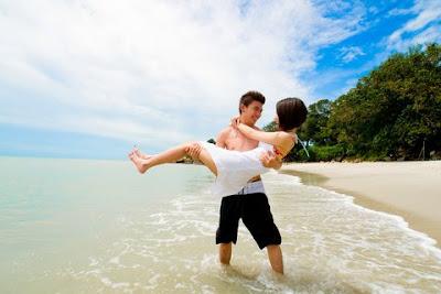 Ideas For A Romantic Honeymoon