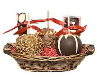Gift Basket Idea for Valentines Day