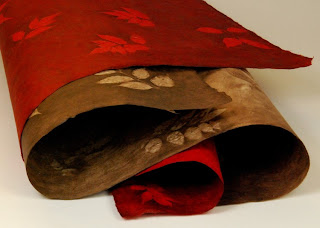 Valentine Gift Wrap Paper