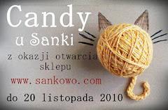 Sanka sklep otwiera! :)