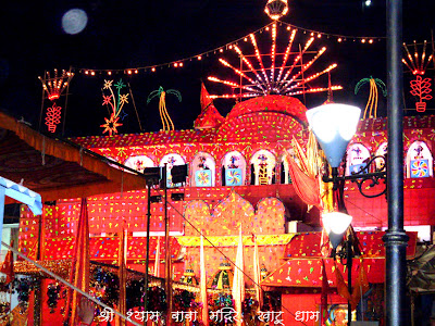 Top Shri Shyam baba Khatu Shyam Ji Janmotsav Birthday Jayanti Wallpapers for Free Download