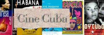Cine Cuba. Cinemateca de Cuba. Peliculas Cubanas.