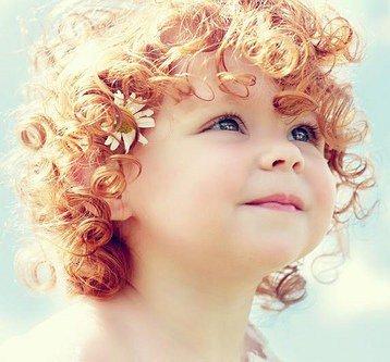 Tre cose ci sono rimaste del paradiso: le stelle, i fiori e i bambini