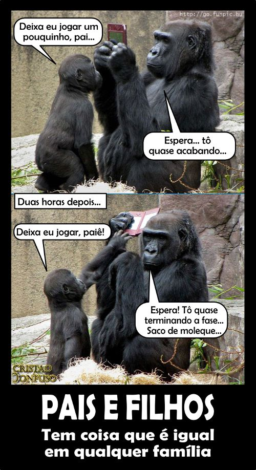 Gorila joga Snes