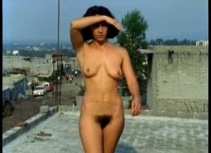 Blanca Guerra Desnuda