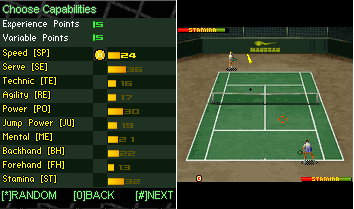 download Jogo para celular Tennis Rock