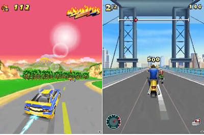 Jogo para celular  Racing Fever GT 3D e Moto Racing Fever 3D