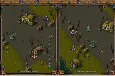jogo para celular Age of Heroes VI