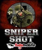 Jogo para Celular Sniper Shot 128x160